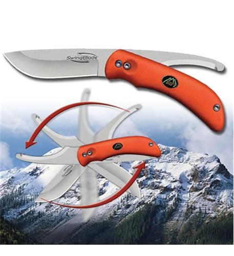 outdoor edge swingblaze (orange) - clampack