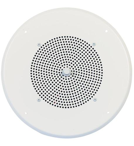 Bogen 8 in ceiling speaker off white