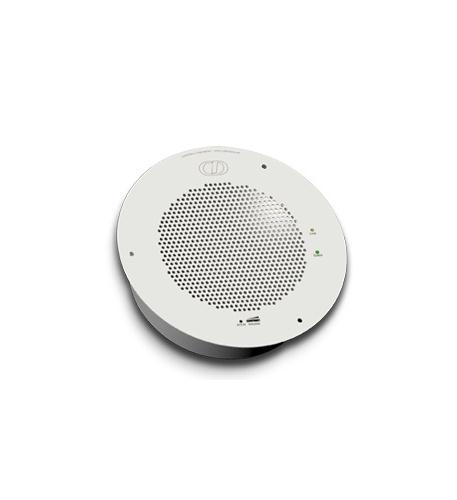 cyberdata sip speaker - signal white