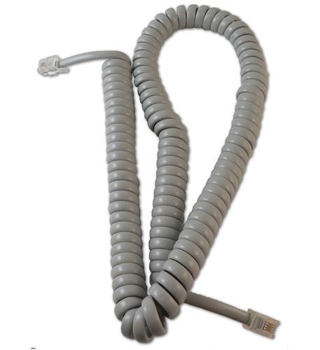 cablesys gcha444012-fgy / 12' dolphin gray hc