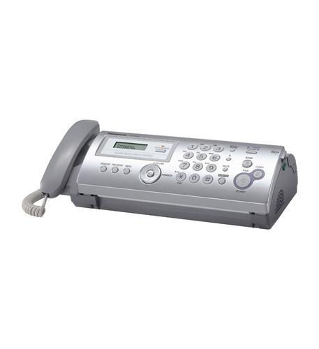 panasonic consumer panasonic fax machine - 16in x 1