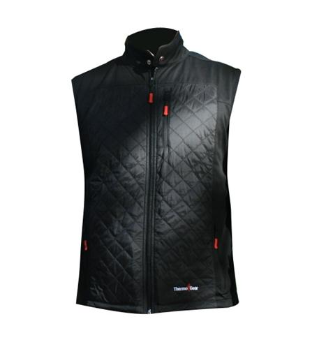 thermo gear thermo heated vest small