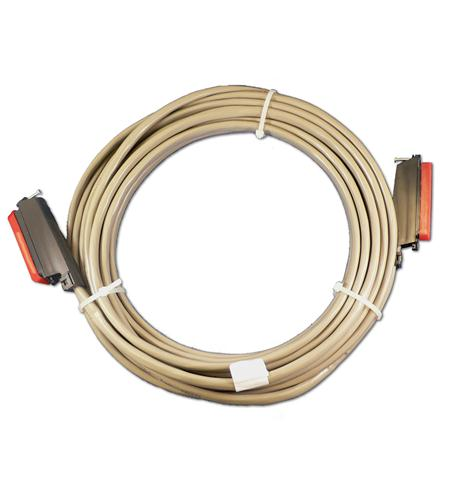 lynn electronics 25 pair cable 30' f/f 25cc30l3