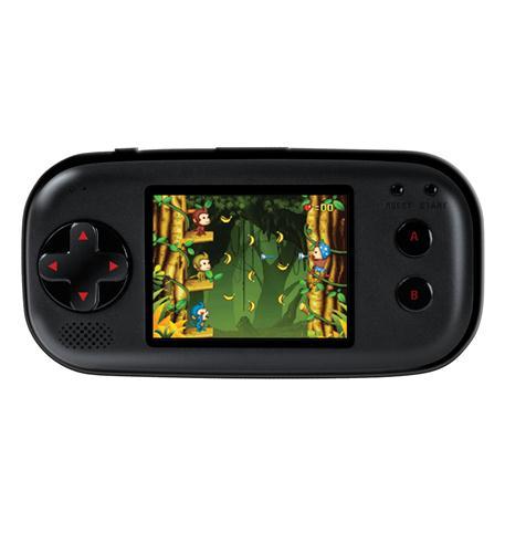 dreamgear my arcade gamer x portable