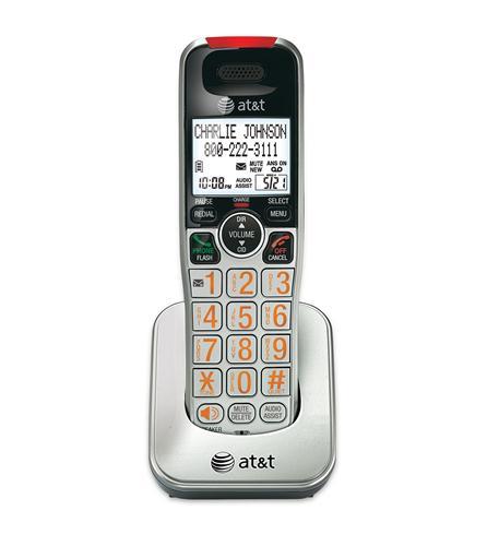 att accessory handset with caller id
