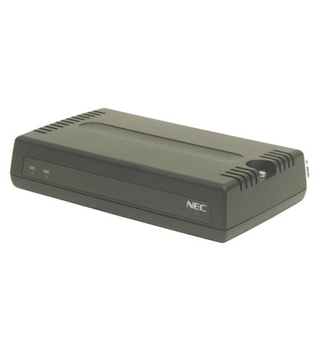 nec america 2pgdad door box adapter