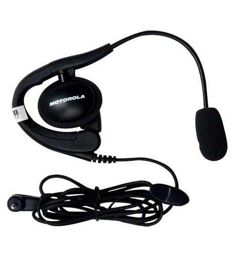 motorola frs earpiece with boom microphone