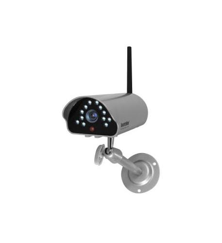 securityman add on outdoor/indoor wireless camera