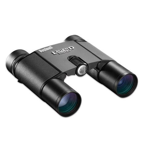 10x25 Legend Ultra HD Black,FRP, ED Glas