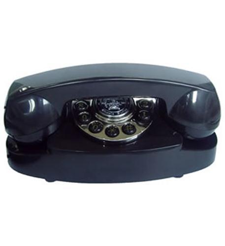 paramount 1959 princess phone black