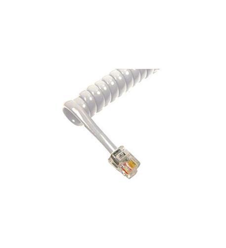 cablesys gcha444012-flg / 12' lt gray hc