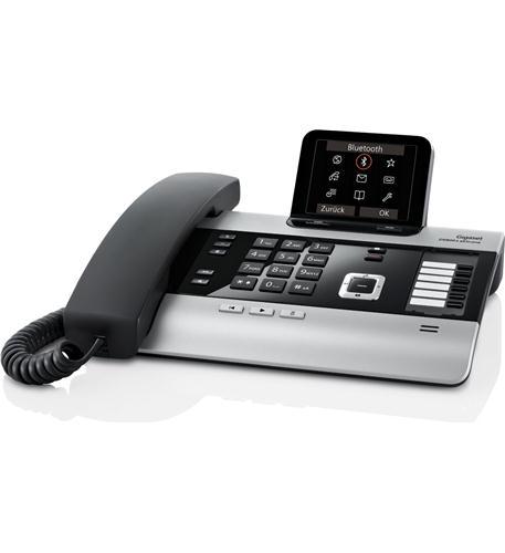 siemens business comm. s30853-h3100-r301 hybrid desktop phone