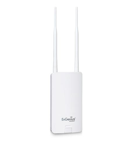engenius outdoor 5ghz wireless n300 ap with omni