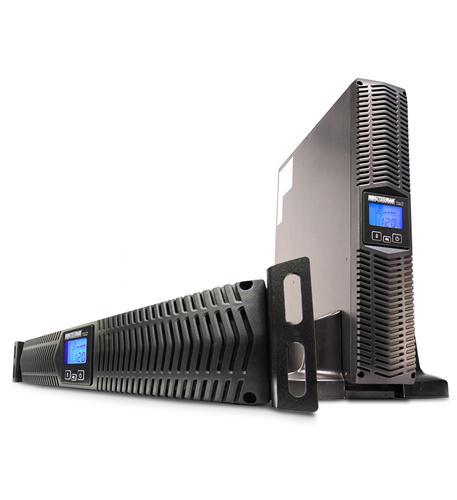 minuteman ups enterprise plus lcd 1500 va 1200 w