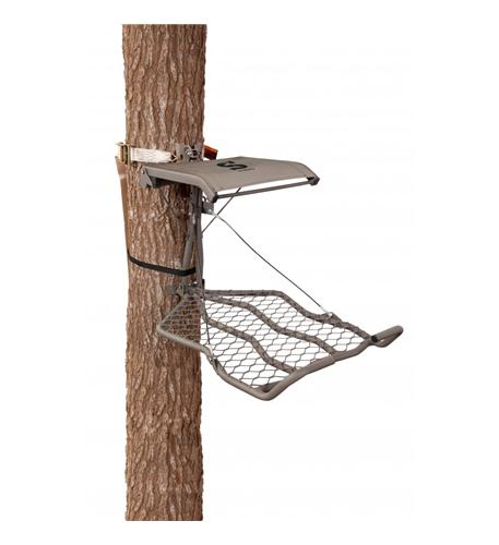 summit back country treestand