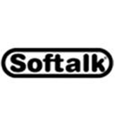 Softalk mini Softalk shoulder rest white