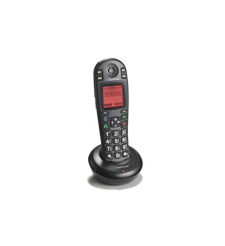 clear sounds a1600bt additional handset