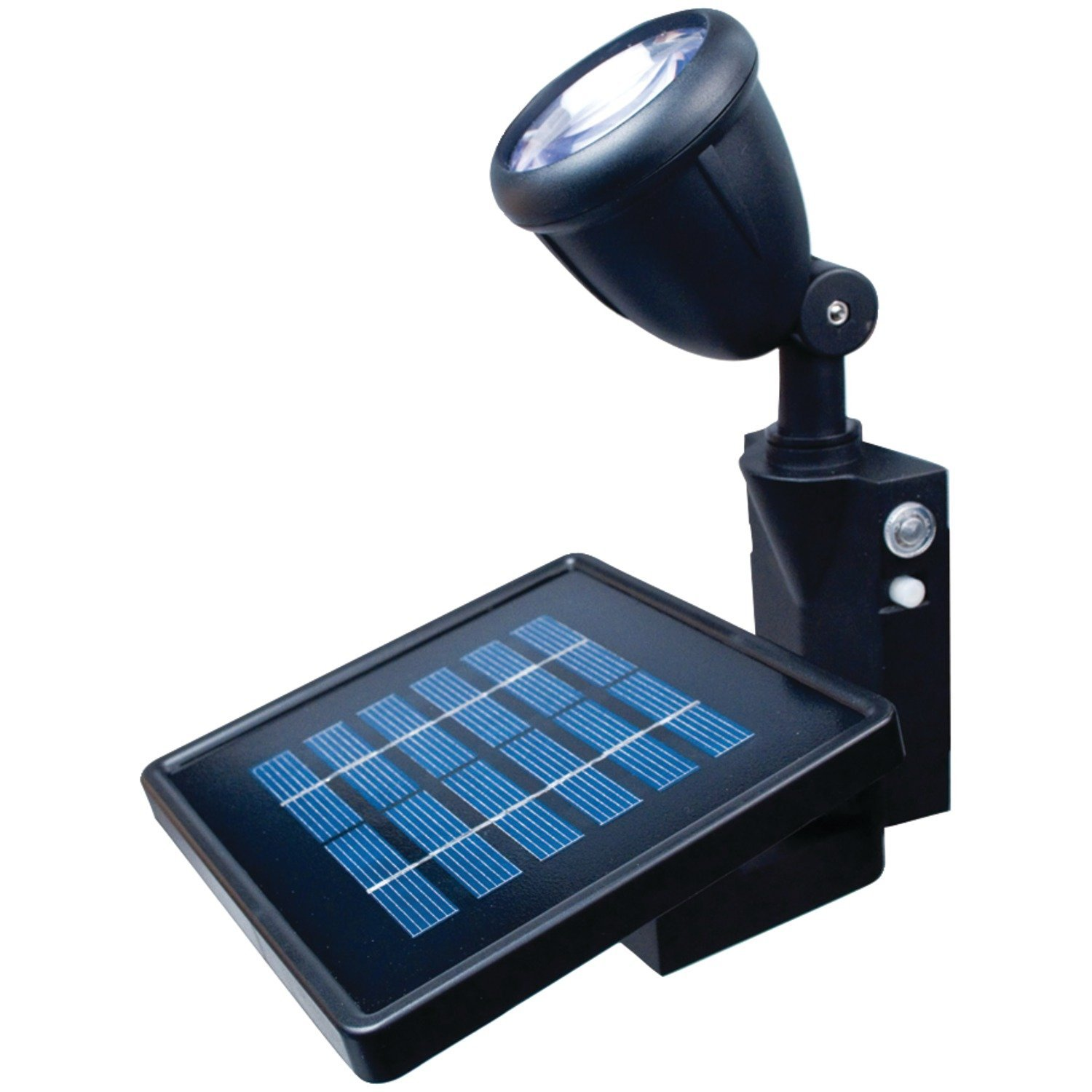 maxsa innovations solar led flag light. Black Bedroom Furniture Sets. Home Design Ideas