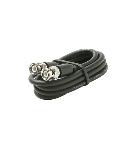 Steren 3' bnc-bnc rg59 cable