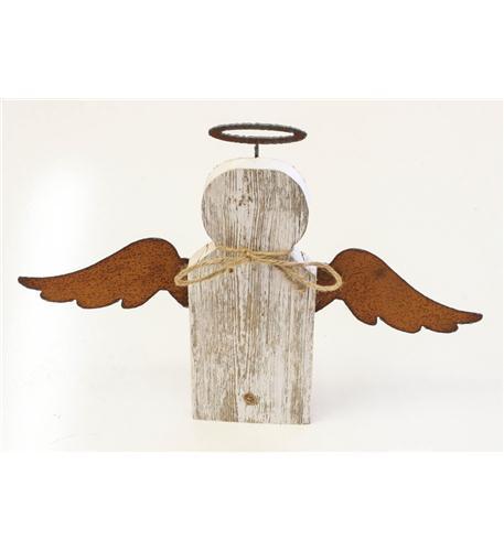 recherche furnishings natural reclaimed rustic angel 9