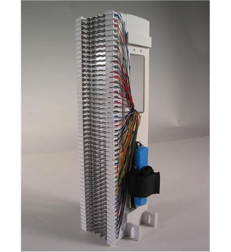 dynacom 66b1m 66 block w/ male amp