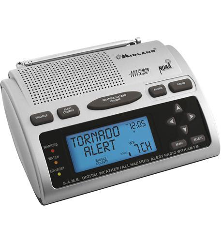 midland radio s.a.m.e. weather radio