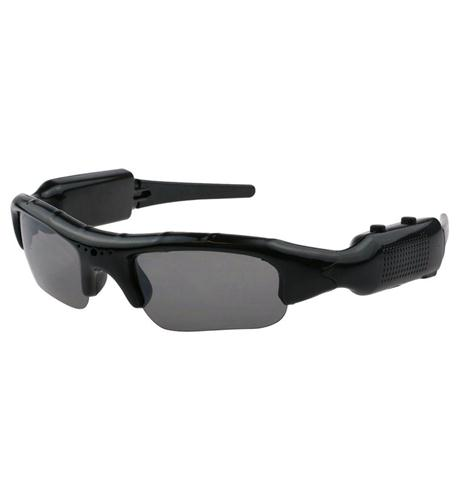 xtreme cables hd smart sunglasses with camera
