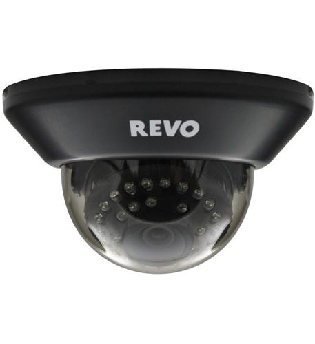 revo 700 tvl indoor dome surveillance camera