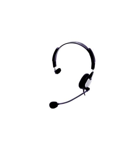 andrea communications monaural headset