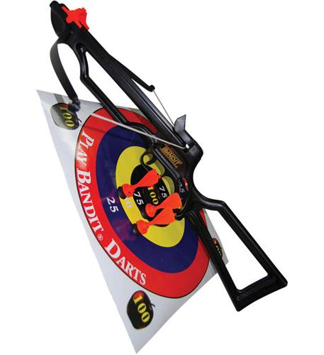 barnett crossbows bandit toy crossbow