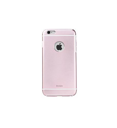 ibattz pte limited shock resistant ip6/6s -pink