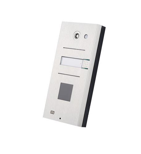 2N helios ip 1 button