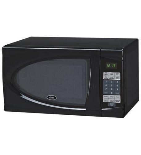 culinair culinair 0.7 cu ft microwave (black)
