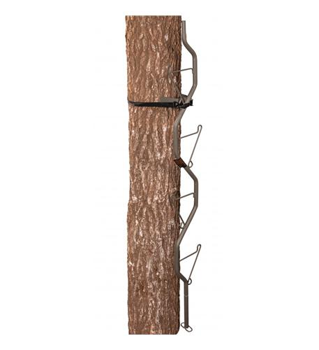 summit the vine climbing stick - 23ft.