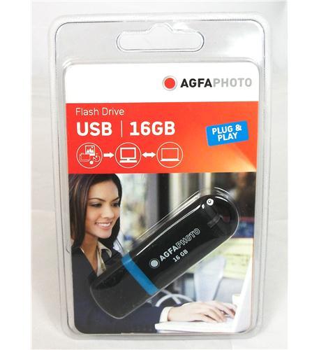 miscellaneous brands agfaphoto 16gb usb flash drive