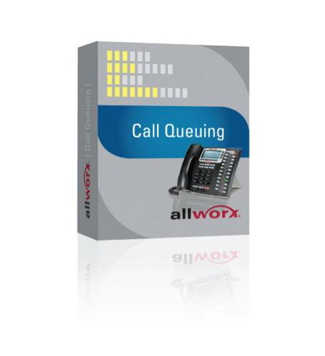 8210012  Call Queuing