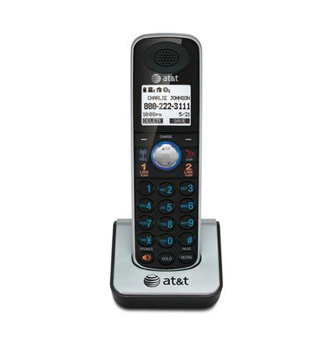 att accessory handset for tl86109