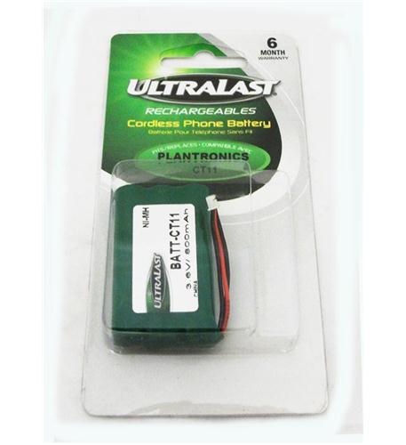 dantona battery for ct11/ 12.  pl-63421-01