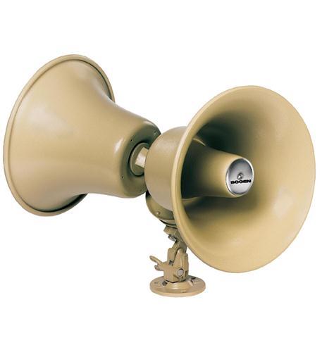 Bogen bidirect horn xfrm 30 watt