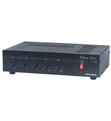 Bogen 100 watt amplifier