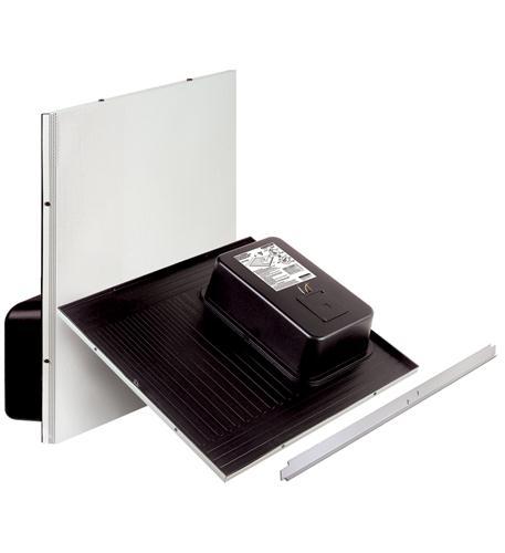 Bogen 2 pack speaker ceiling 2x2 w volume
