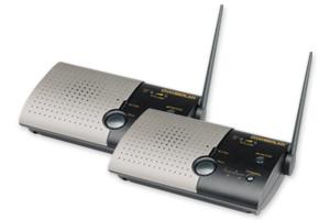 Chamberlain - Chamberlain Wireless Intercom - TDY at Sears.com