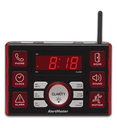 clarity al10 alertmaster 52510.000
