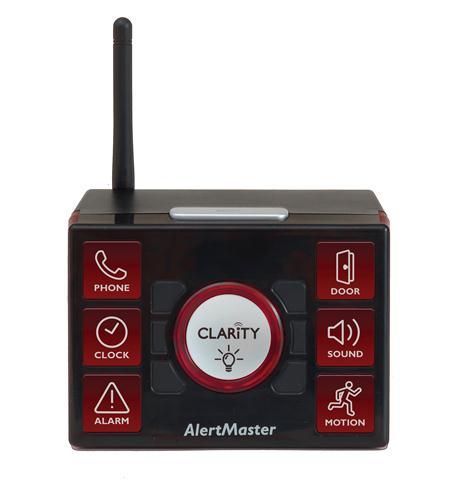 clarity al12 alertmaster 52512.000