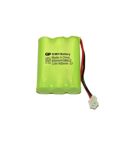clarity 74245.000 cordless replacement battery