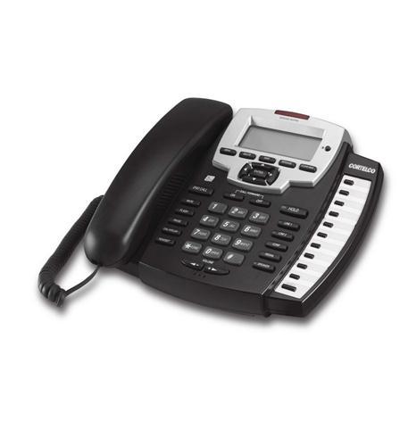 cortelco cortelco 2-line phone