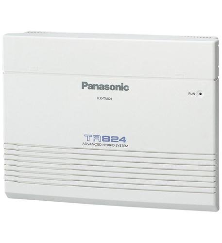 panasonic business telephones cpu intitial config 3 x 8