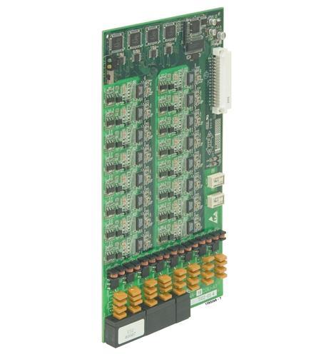 DSX80/160 16 Port CO Line Card