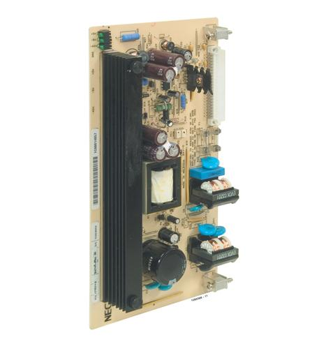 nec dsx systems dsx80/160 power supply