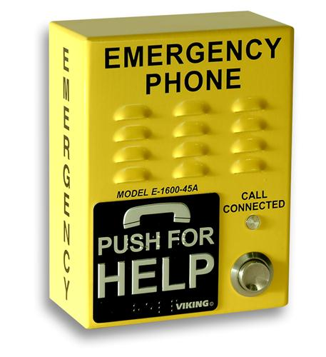 Viking - Emergency Handsfree Phone